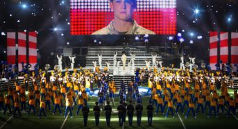 """Technological Advances Can't Hide a Bad Script in Ang Lee's """"Billy Lynn's Long Halftime Walk"""""""