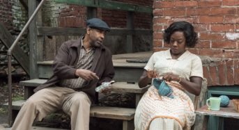 """Denzel Will Earn Your Applause, and Viola Will Break Your Heart in August Wilson's """"Fences"""""""