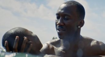 """When All of Its Pieces Come Together, """"Moonlight"""" Packs an Emotional Wallop"""