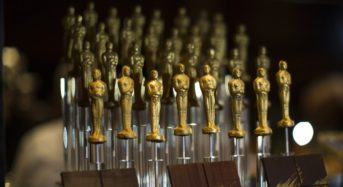 My Sure Thing (But Don't Put Any Money On Them) Oscar Nomination Predictions