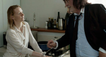 """Oscar Front-Runner """"Toni Erdmann"""" — Can Buck Teeth and a Fright Wig Bring a Family Together?"""