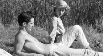"François Ozon's ""Frantz"" Reveals a Hidden Secret Between Two Men, But It's Not What You Think"