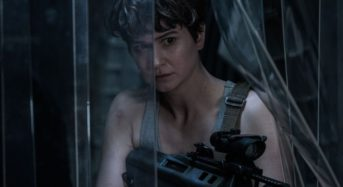 """""""Alien: Covenant"""" Suggests That There May Be a Little Hope Left For a Faltering Franchise"""