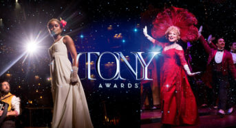 """""""The Great Comet of 1812"""" and """"Hello, Dolly!"""" Lead A Wildly Diverse Set of Tony Award Nominations"""