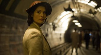 """""""Their Finest"""" — Propaganda Moviemaking Has Never Been More Fun, But At What Cost?"""