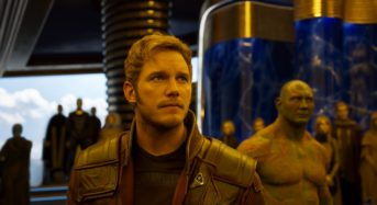 """Is """"Guardians of the Galaxy Vol. 2"""" As Good or Better Than the First One?  Well, Yes and No"""