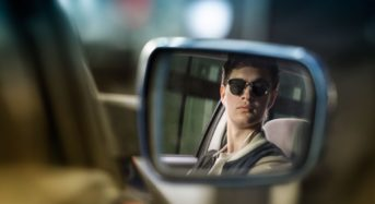 """""""Baby Driver"""" May Just Be the Film of the Summer So Far"""