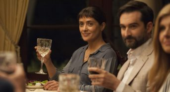 """""""Beatriz at Dinner"""" — Powerful Portions, But a Misguided Ending"""