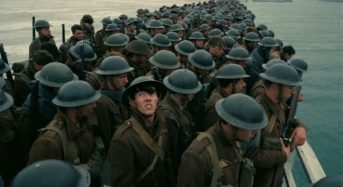 "To My Surprise, the Ever-Pretentious Christopher Nolan's Latest Film, ""Dunkirk,"" Is Really Good"
