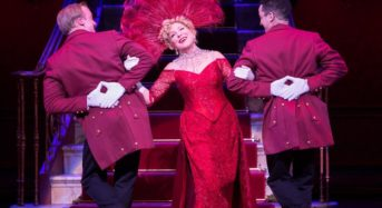 """Late to the Party But I'm Glad I Came — Bette Midler in """"Hello, Dolly!"""""""
