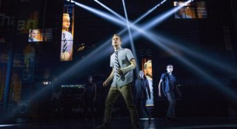 """""""Dear Evan Hansen"""" — One of the Most Emotional Experiences I Have Had in the Theatre"""