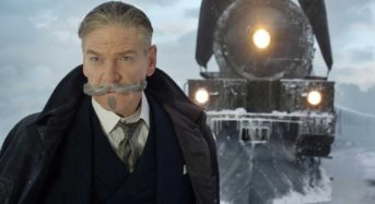 "Kenneth Branagh's ""Murder on the Orient Express"" a Fun But Unnecessary Remake"