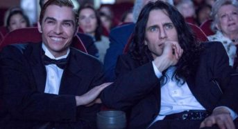 """""""The Disaster Artist"""" — A Perfectly Wonderful Film About a Perfectly Dreadful Movie"""