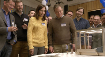 """Matt Damon Shrinks to the Size of a Snickers Bar in Alexander Payne's Disappointing """"Downsizing"""""""