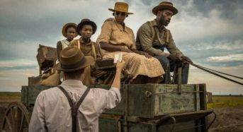 """Now Playing In Your Living Room — Mary J. Blige Shines in Dee Rees' Powerful """"Mudbound"""""""