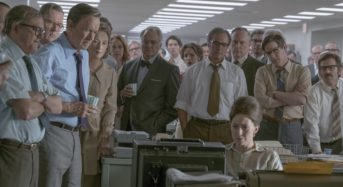 "Steven Spielberg's ""The Post"" — A Missed Opportunity to Make Something Greater"