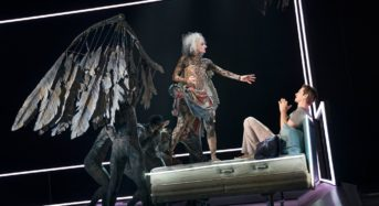 """Angels in America"" Returns to Broadway, As Powerful As Ever"