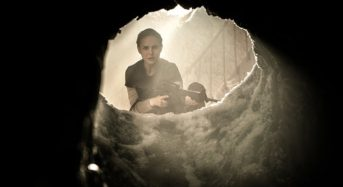 """Annihilation"" — The Best Film Out There That You're Not Seeing"
