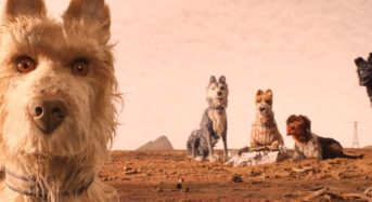 """Though a Bit Tone-Deaf at Times, Wes Anderson's """"Isle of Dogs"""" Is Still a Visual Stunner"""