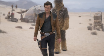 """""""Solo"""" May Be the First Box-Office Flop of the """"Star Wars"""" Franchise, But Is It Really That Bad?"""