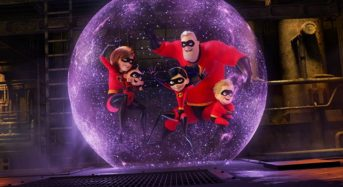 """It's Been 14 Years Since the First Film, But """"Incredibles 2"""" Was Worth the Wait"""