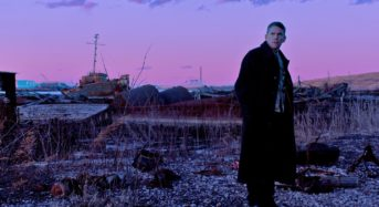"""Ethan Hawke in """"First Reformed"""" Marks a Welcome Return to Greatness for Paul Schrader"""