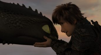 """How To Train Your Dragon: The Hidden World"" a Moving Conclusion to a Great Animated Trilogy"