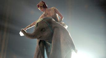"""Dumbo"" — Tim Burton Mucks Up Another Disney Classic"