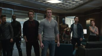"""The Character-Driven """"Avengers: Endgame"""" Brings the First Chapter of the Marvel Comic Universe to a Satisfying Close"""