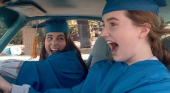"""Booksmart"" Is One of the Funniest Comedies in Ages and One of the Best Films of the Year"