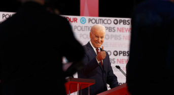 The 2020 Democratic Primary Race: The Sixth Debate — Winners and Losers
