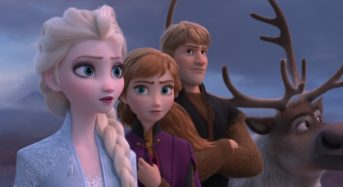 "Is ""Frozen II"" Really Necessary?"
