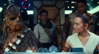 """""""The Rise of Skywalker"""" Ends the Historic Nine-Film """"Star Wars"""" Series on a Disappointing Note"""