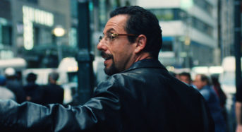 """Adam Sandler Gives a Powerful Performance in the Safdie Brothers' Relentless """"Uncut Gems"""""""