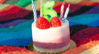Happy 5th Birthday To Us!