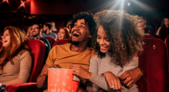 Will We Ever Be Able To See a New Film Comedy in a Movie Theater Again?