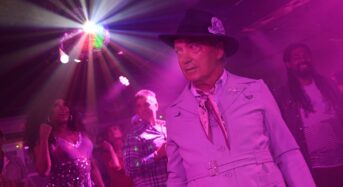 """""""Swan Song"""" — Udo Kier Sparkles In a Warm Tale of Loss and Rediscovery"""