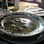 soup Italian wedding east side mario