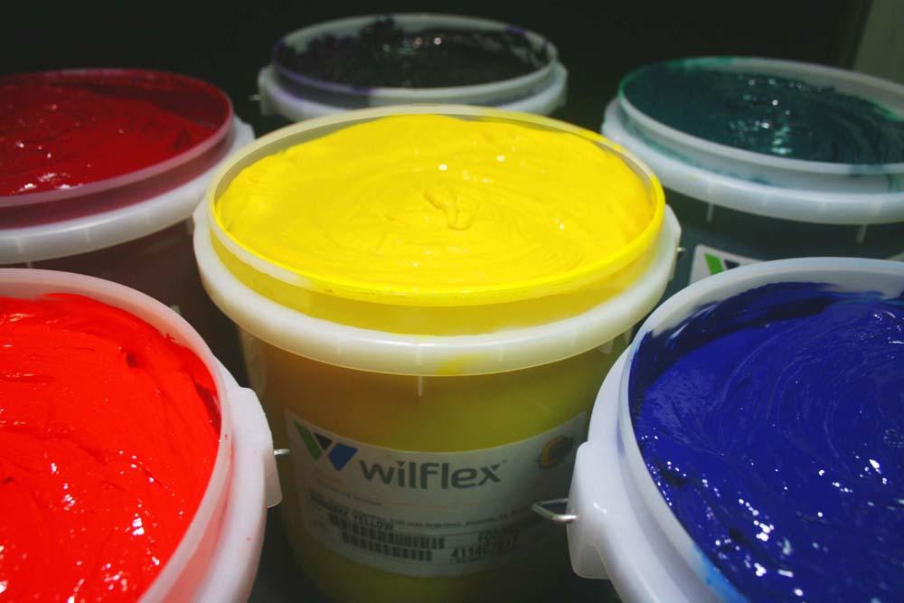 Wilflex Ink