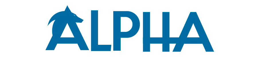 Logo-Alpha de Grupo DIT