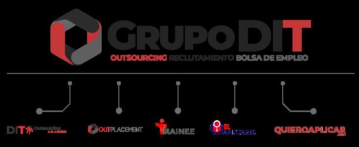 Ecosistema de recursos humanos de Grupo DIT