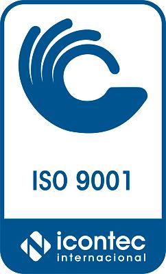 Certificación de calidad ISO 9001-2015 de Grupo DIT