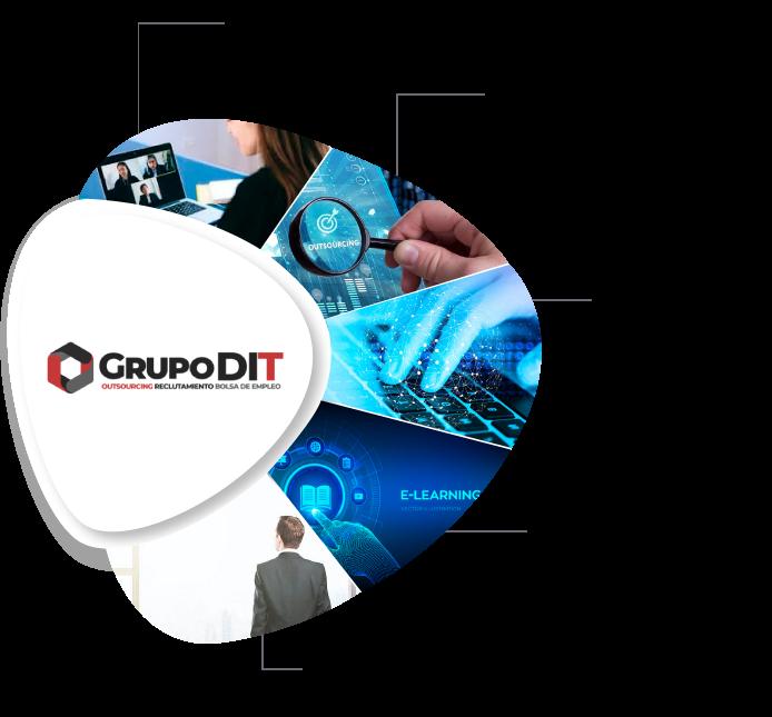 Soluciones de Outsourcing y Recursos Humanos de Grupo DIT