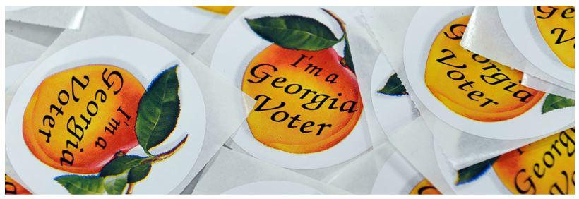 Im a GA voter