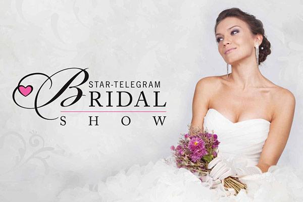 Star-Telegram January 2019 Bridal Show