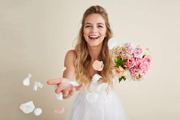 Astrid & Mercedes Bridal Gown Trunk Show