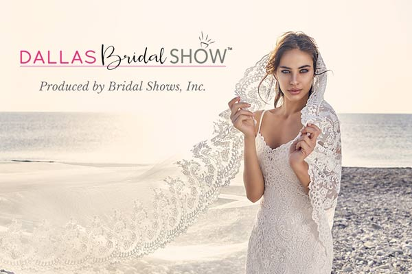 Dallas Bridal Show January 2019