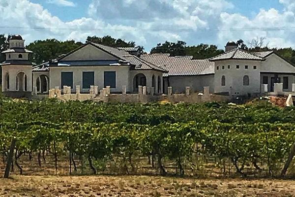 Umbra Winery Bridal Open House November 2018