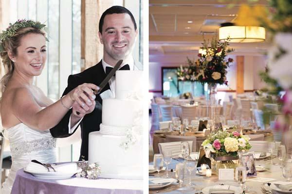 Pinstripes Fort Worth Wedding Showcase
