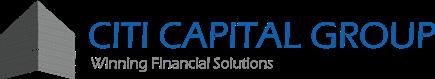 Citi Capital Group Logo